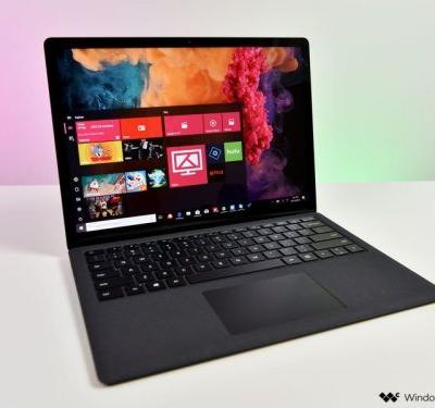 Surface Laptop 2 and Surface Go LTE get fresh firmware updates