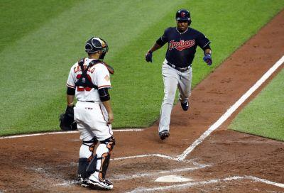 Indians 6, Orioles 3: Austin Jackson has three hits, three RBI to carry Indians past Orioles
