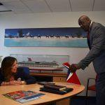 Shaquille O'Neal Appointed As Carnival Cruise Line's New 'CFO'.Chief Fun Officer