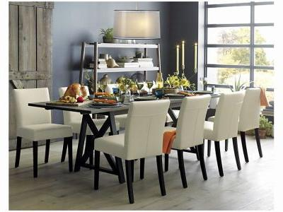 49 Awesome Dining Table with Cabinet Pics