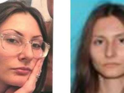 Sol Pais, the woman 'infatuated with Columbine' and at the center of a massive manhunt, has been captured