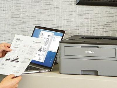Brother's New, Faster Wireless Laser Printer Is Down to Its Best Price Today