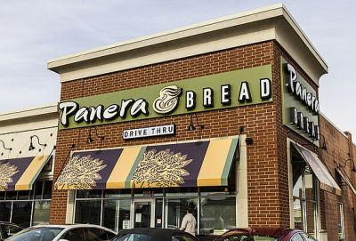 Panera's Latest Announcement Just Made It the New Go-To Health Destination