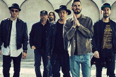 Linkin Park Cancels North American Tour After Death of Chester Bennington