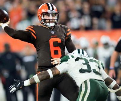 Cleveland Browns vs. New York Jets: Game time, live stream, TV channel, how to watch