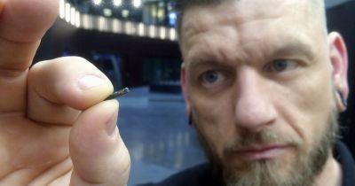 Microchip implants for employees? One U.S. company says yes