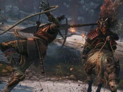 Sekiro Shadows Die Twice Boss Guide - How To Defeat Gyoubu Oniwa