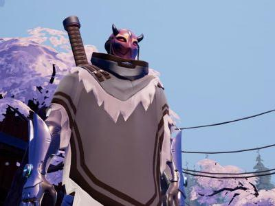 Dauntless' second major patch brings myriad quality of life improvements