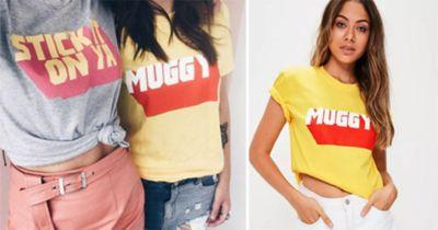 Missguided is now selling Love Island-inspired T-shirts - so get your discounts ready