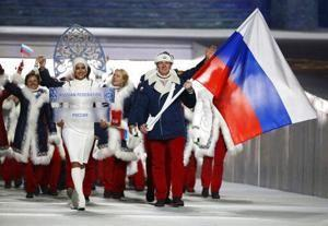 Russia banned from Olympics, World Cup over doping scandal