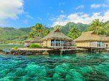 How to hop your way around seven remote island in the French Polynesia