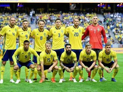 Sweden seek to shake off Zlatan shadow, South Korea look to Son