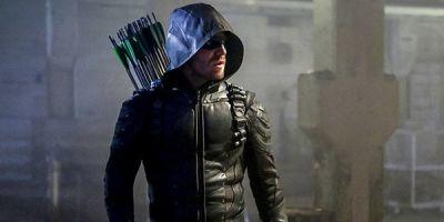 Arrow's Best Villain, According To Stephen Amell
