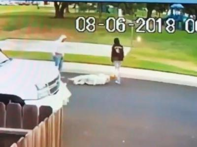 Police chief 'shaken' after teen son accused of beating 71-year-old Sikh man