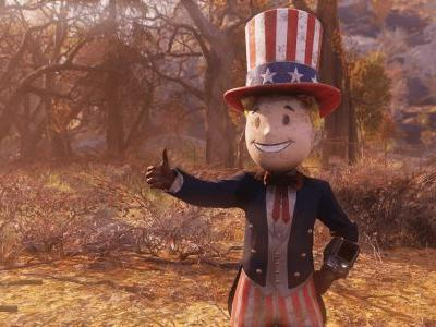 Here are the Fallout 76 changes Bethesda didn't tell us about