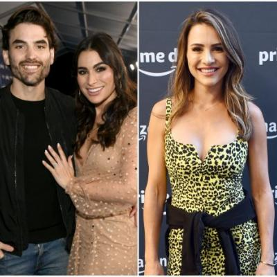 Ashley I. and Jared 'Absolutely' Want Andi Dorfman as Next Bachelorette - With Nick Viall as a Contestant!