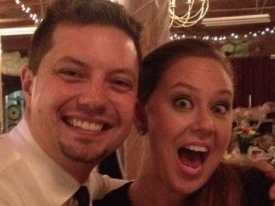 Woman Battling Breast Cancer Has Dream Wedding 18 Hours Before Dying