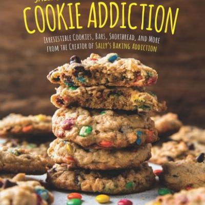 Sally's Cookie Addiction + Giveaway!