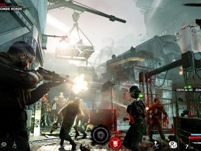 Zombie Army 4 review - plenty of blood and guts, but a lack of brains