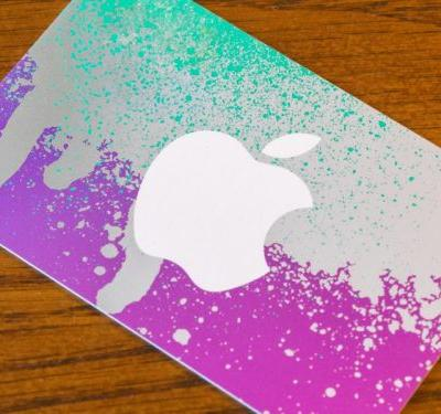 Save big on iTunes gift cards in the U.S. and Canada