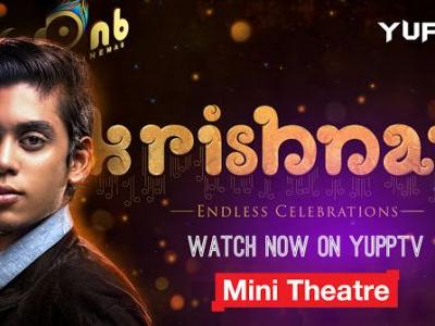 Catch the Malayalam Movie Krishnam on YuppTV Mini Theatre