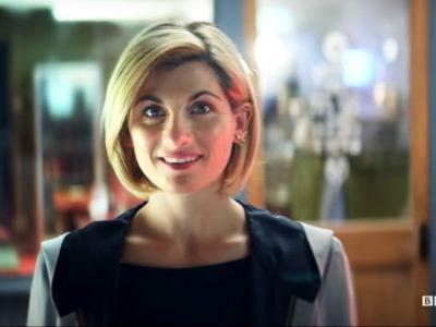 Jodie Whittaker's First Doctor Who Teaser Trailer is Here!