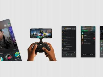Microsoft Is Bringing Its Xbox Streaming App To The iPhone