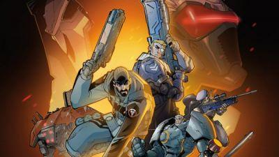 Blizzard cancelled Overwatch's First Strike graphic novel because it would have shut down a lot of fan theories