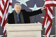 Jon Voight Kicks Off Donald Trump's 'Make America Great Again' Inauguration Concert: 'We Will Be Part of History'