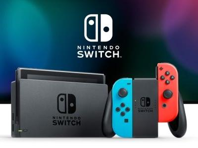 Nintendo Makes A Major Improvement To The Switch Voice Chat App