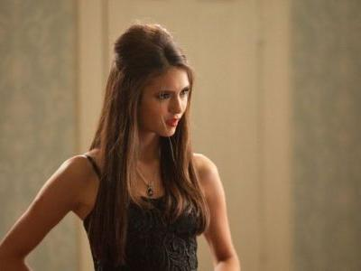 Myers-Briggs® Personality Types Of Our Favorite Vampire Diaries Characters