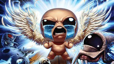 Binding of Isaac gets second printing on Switch with epic new artwork