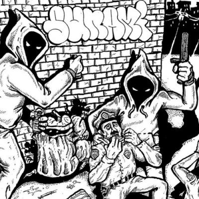 Stream Sunami's Self-Titled Debut EP