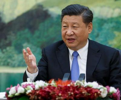 CIA official: China waging 'quiet' cold war against US