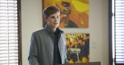 Briefs: Paideia grad on Netflix's '13 Reasons Why;' How Stuff Works' newest podcast; Buffie Purselle on 'The Partner'