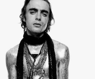 A Closer Look at Saint Laurent's SS19 Collection In Its Latest Lookbook