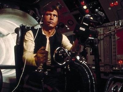 New Han Solo Photo May Be Teasing An Infamous Star Wars Location