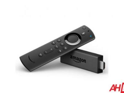 Amazon Prime Members Can Get A Fire TV Stick For $25