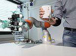 Robotic hand which picks up items remotely could end misery of amputees