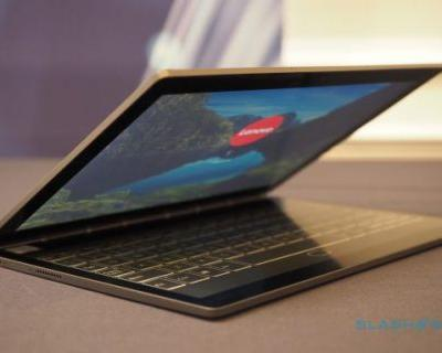 4 gadgets the Lenovo Yoga Book C930 could replace