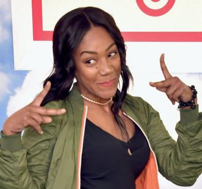 Tiffany Haddish says people should drink a teaspoon of toxic turpentine to cure colds - and fans are freaking out about the bizarre advice