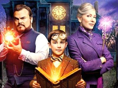The House With A Clock In Its Walls Box Office Scares Up Serious Cash