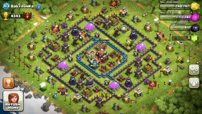 Clash of Clans' Builder Base update is its biggest new content dump of 2017