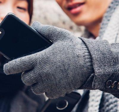10 of the best touchscreen gloves you can wear this winter