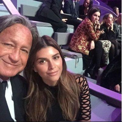 Shiva Safai Talks 33-Year Age Gap With Fiance Mohamed Hadid; Says It Doesn't Matter