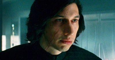 Adam Driver Teases Kylo Ren's Unexpected Fate in Star Wars