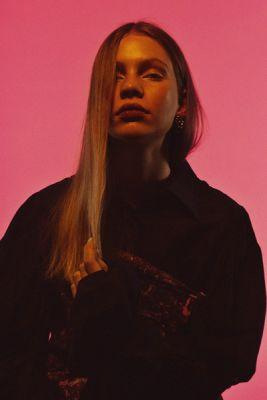 Meta photographed by Mous Lamrabat, styled by Marine