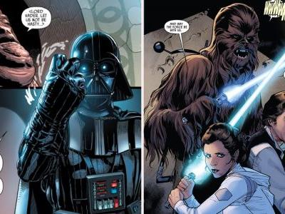 Star Wars: 15 Things You Didn't Know Happened Between Episodes 4 And 5