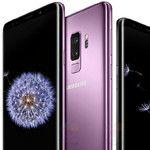 Galaxy S9 and S9+ previewed in glorious detail with full specs and release date