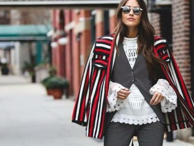Chic And Comfortable Thanksgiving Outfit Ideas For Women